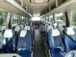 Higer KLQ 6928Q, 35 мест, туристический автобус, 2014