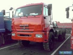 КАМАЗ 53504-6030-46 тягач седельный ( Евро 4), 2014