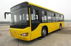 Higer KLQ 6109GH городской автобус, 2012