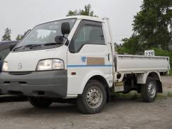 Mazda Bongo, 2009