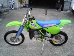 Kawasaki KX 80, 2002