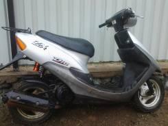 Honda Dio, 2014