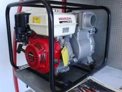 Продажа мотопомпы Honda WT30