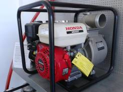 Продажа мотопомпы Honda WB30