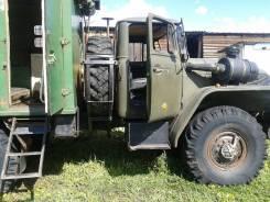 Урал 432010, 2001