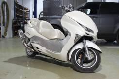 Honda Forza, 2006