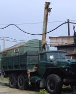 Урал 375 (ЯМЗ 236), 1984