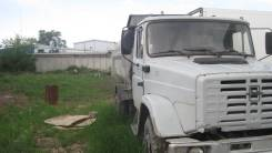 ЗИЛ 45085, 2002