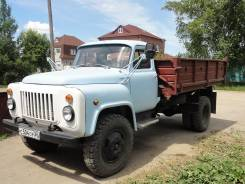 ГАЗ 53, 2013