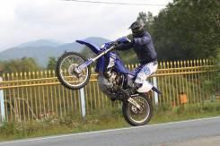 Yamaha WR 450, 2005
