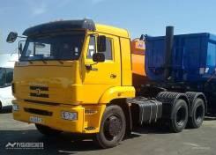 КАМАЗ 65116, 2014
