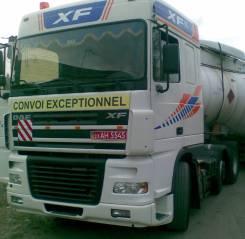 DAF FT95XF430, 2004