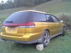 Subaru, 1996 BG9, EJ25