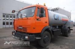 КАМАЗ 43253, 2013