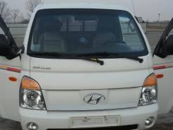 Hyundai Porter, 2008