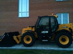 JCB 535-95 AG, 2013