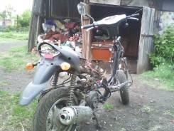 Ducati Monster, 2013