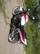 Honda CB 1000, 2004