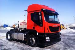 Iveco Stralis 6.0+ МТ