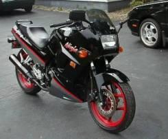 Kawasaki Ninja 400R, 1994