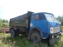 МАЗ 5549, 1988