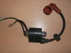 Катушка зажигания высоковольтная (Лодочный мотор) Т 35 40 50