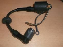 Катушка зажигания высоковольтная (Лодочный мотор) Т15 Т9,9