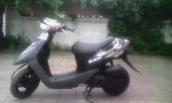Suzuki Lets 2, 2014