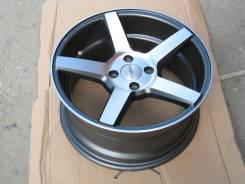 Новые диски R18 4/100 Vossen cv3