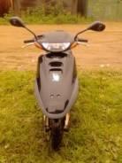 Honda TactAF-31, 2000
