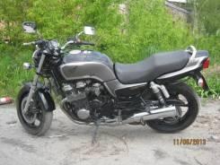 Honda CB750, 2004