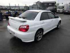 Датчик ABS. Subaru Impreza, GD, GD2, GD3, GD9, GDA, GDB