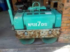 MIKASA MRH-7DS, 2007