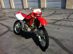Honda XR650R, 2003; JH2RE01273M401008