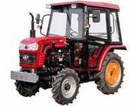 Тракторы КНР