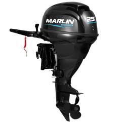 Мотор Marlin MF 25 AMHS(4х тактный)(2 года гарантии)