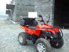 Stels ATV 800D, 2011