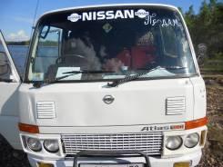 Nissan, 1989