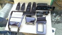 Обшивка, панель салона. Toyota Cresta, JZX100 Toyota Chaser, JZX100