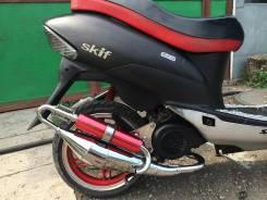 Stels Skif 50, 2012
