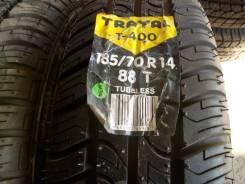 Trayal T-400, 175/65 R14