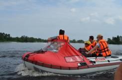 Моторные и гребные лодки