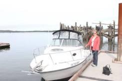 Рыболовная машина 2004 Seaswirl Striper 1851