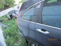 Стекло собачника правое Honda CR-V 2009г. кузов RE3-4-5-7