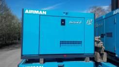 Дизельная электростанция Airman SDG25S