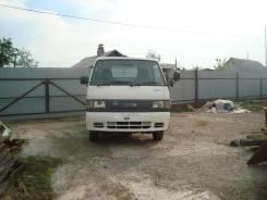 Mazda Bongo Brawny, 1998
