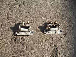 Шарниры крышки багажника (комплект ) - Toyota- Hiace )