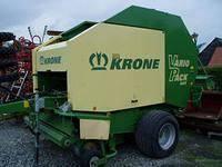 KRONE BIGPACK 690, 2001
