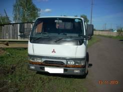 Mitsubishi Canter, 1995