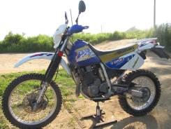Suzuki DR 250 R, 2001